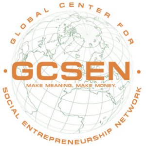 GCSEN Logo Circle Small