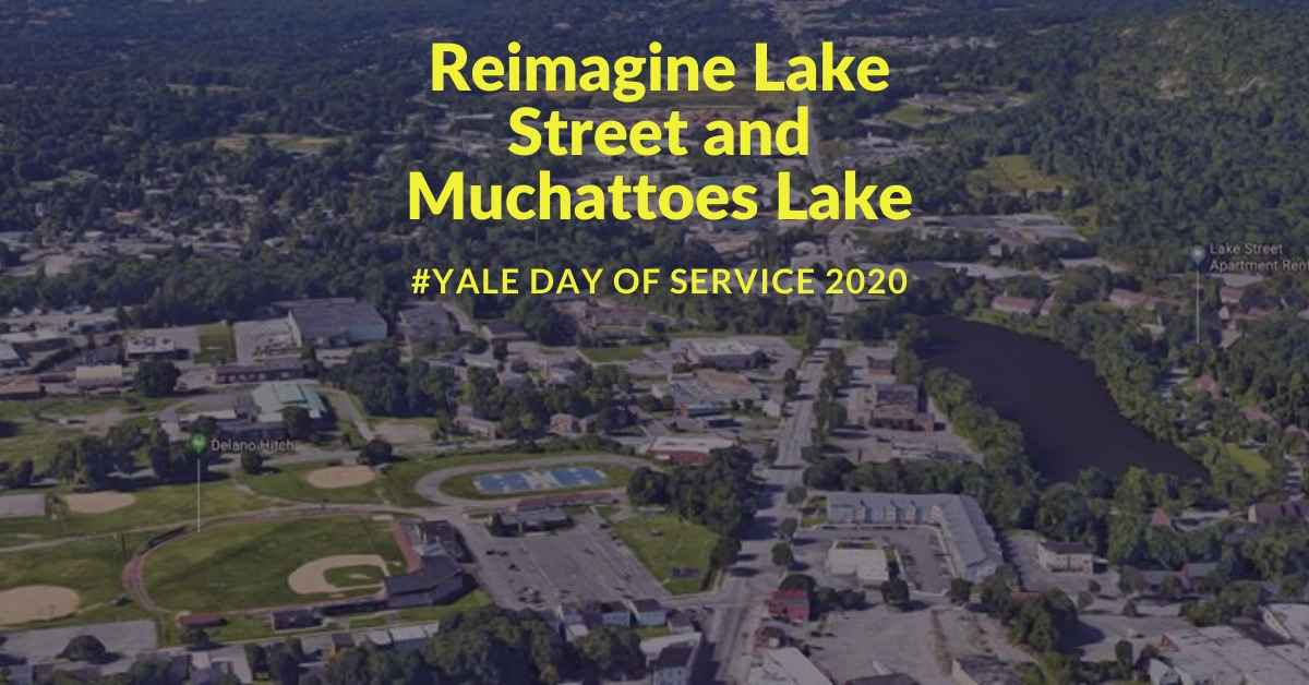 Reimagine Muchattoes Lake: Virtual Design Workshop